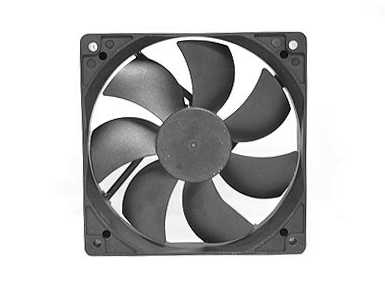 AXIAL DC FAN AD12025