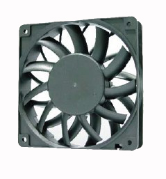 AXIAL DC FAN AD12025T