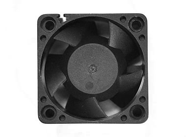 AXIAL DC FAN AD4020