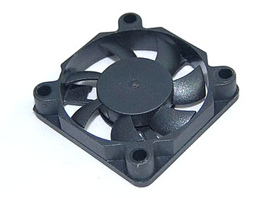 AXIAL DC FAN AD4510