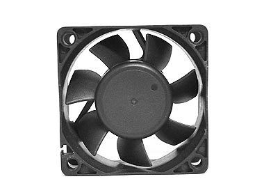 AXIAL DC FAN AD6025