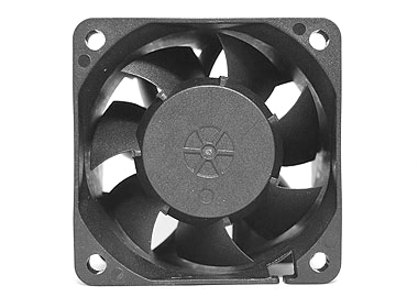 AXIAL DC FAN AD6038