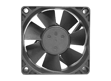 AXIAL DC FAN AD7025