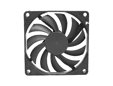 AXIAL DC FAN AD8010