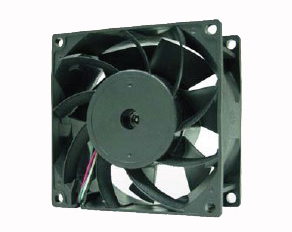 AXIAL DC FAN AD8038T