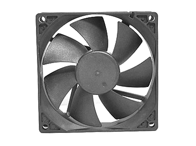 AXIAL DC FAN AD9225